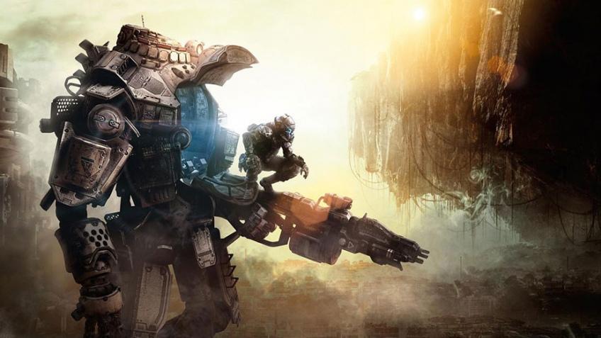 Команда у Titanfall2 на треть больше, чем у первой части