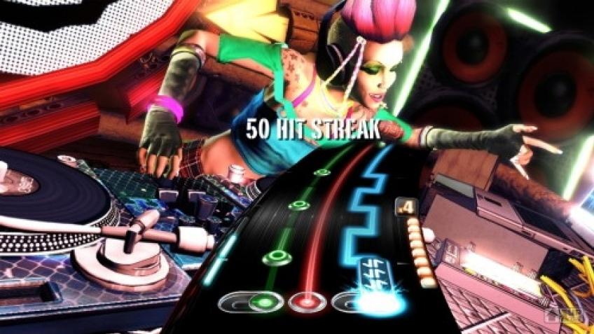 Добавки к DJ Hero оптом и в розницу