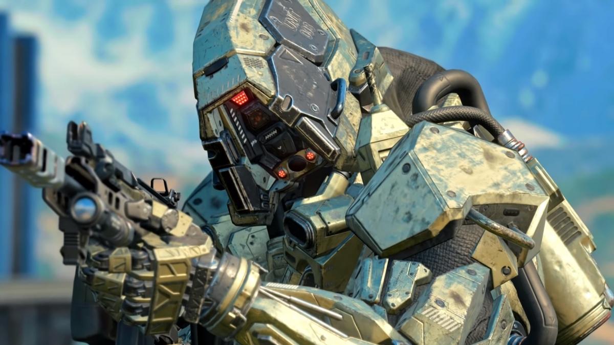 В Call of Duty: Black Ops4 появился свежий платный контент