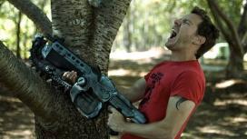 Нет, автор Gears of War и Lawbreakers Клифф Блезински не объявил о новой игре