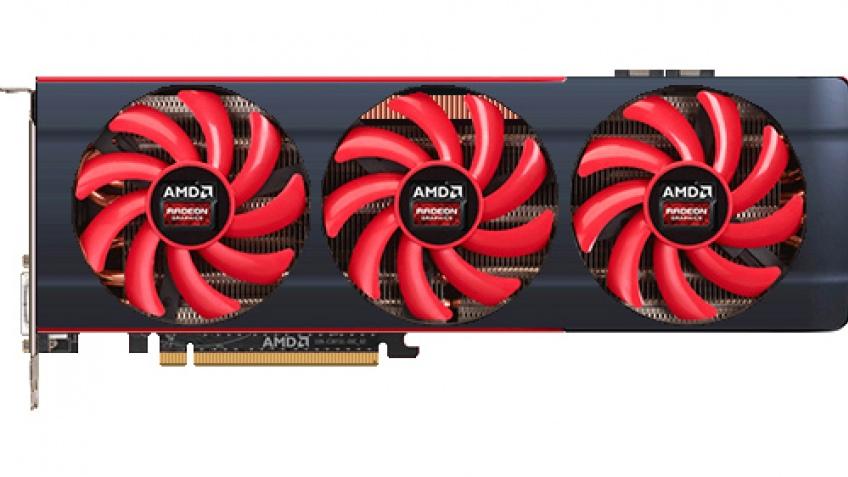 В Сети появились результаты тестов AMD Radeon HD 7990