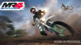 Moto Racer 4 получит поддержку PlayStation VR