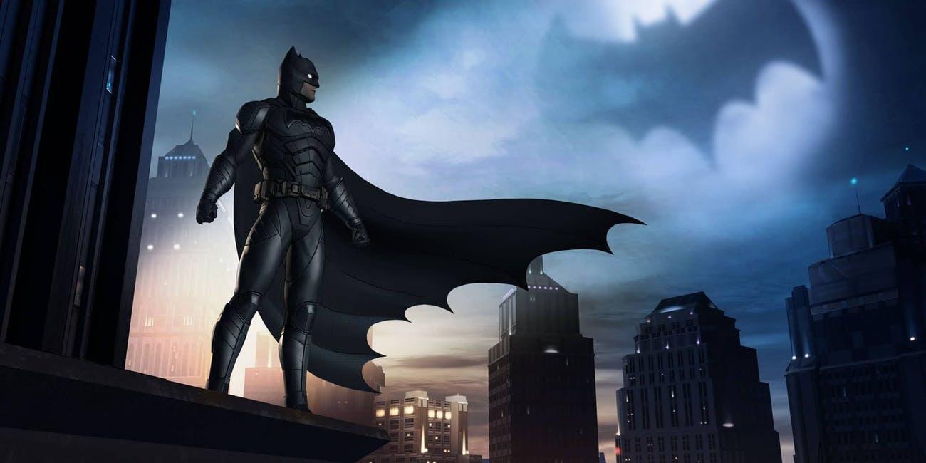 В январе подписчики Xbox Live Gold получат «Бэтмена» и «Теккен»