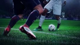 eFootball PES 2020 и FIFA 20 Ultimate Edition одновременно показали обложки