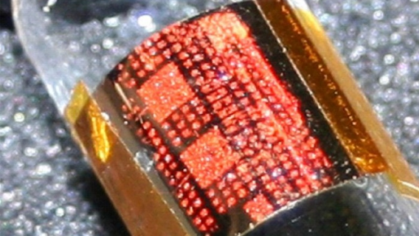 Органическая электроника