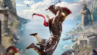 Некоторые журналисты встали на защиту микротранзакций в Assassin's Creed Odyssey