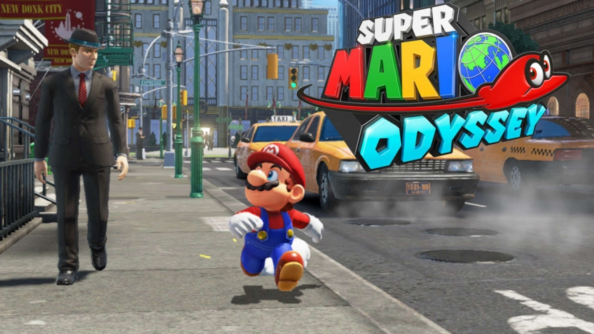 Nintendo рассказала, чем займется на E3