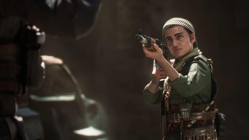 В Call of Duty: Modern Warfare реальное нападение США приписали России