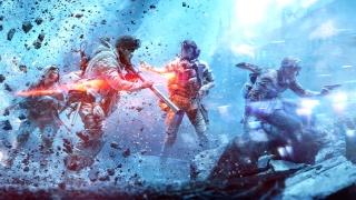Anthem и Battlefield V по 899 рублей — в Origin стартовала новая распродажа