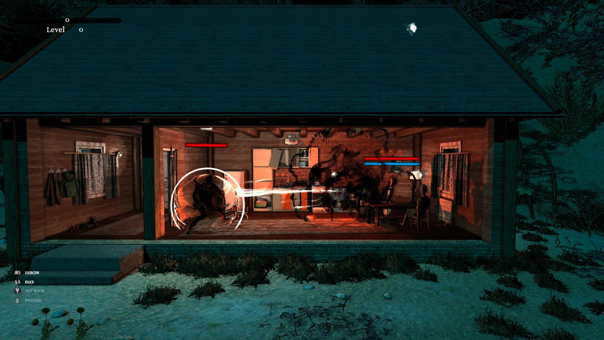 Хардкорная аркада Infernal Radiation покидает ранний доступ