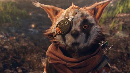 Biomutant, Sea of Thieves, Mass Effect, Days Gone— в свежем чарте Steam