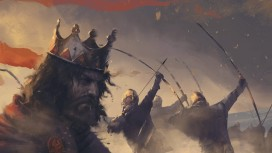 Total War Saga: Thrones of Britannia не выйдет в срок