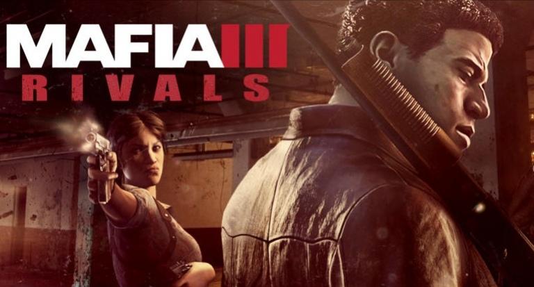 Мобильная игра «Mafia 3: Банды» выйдет в октябре