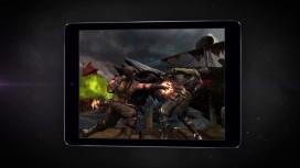 Mortal Kombat X Mobile вышла на устройствах под iOS