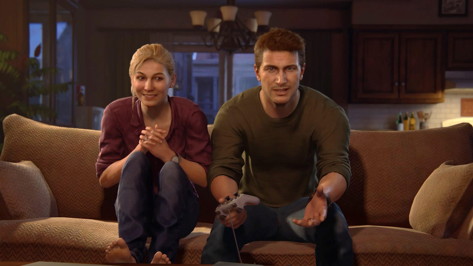 Игроки жалуются, что не могут активировать Uncharted4 по PS Plus