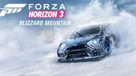 «Зимнее» дополнение для Forza Horizon3 выйдет в середине декабря