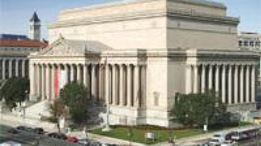 Национальный архив США потерял винчестер