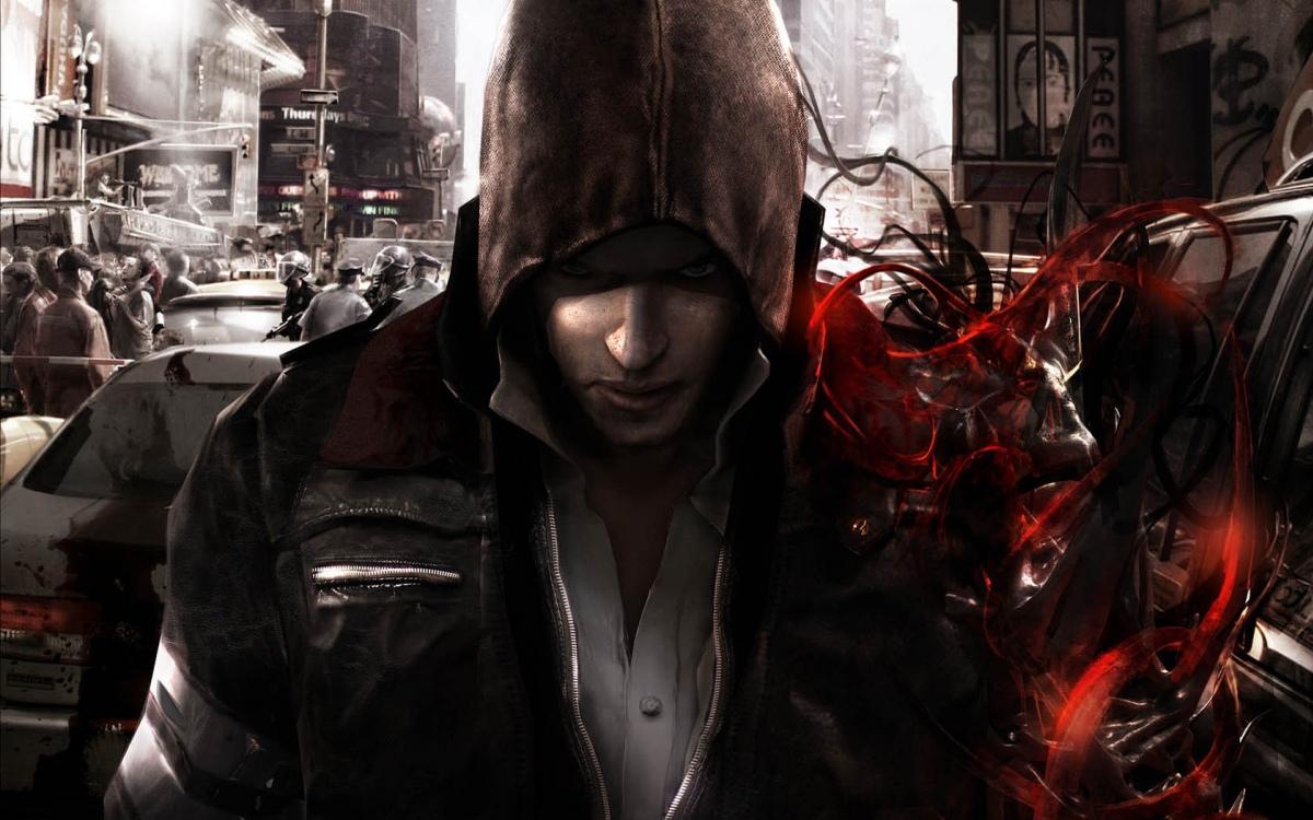Prototype может выйти на PS4