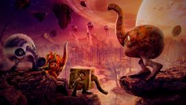 Напоминающая Spore игра The Eternal Cylinder выйдет только в 2021 году