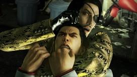 SEGA не пустит «Якудзу» на Xbox One
