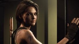 Джилл появится в Resident Evil: Resistance. Свежий трейлер ремейка Resident Evil3