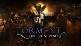 inXile рассказала о мире Torment: Tides of Numenera