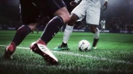 EA выпустила психоделический релизный трейлер FIFA19