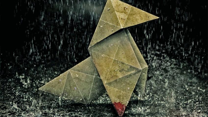 В Epic Games Store вышла демоверсия Heavy Rain