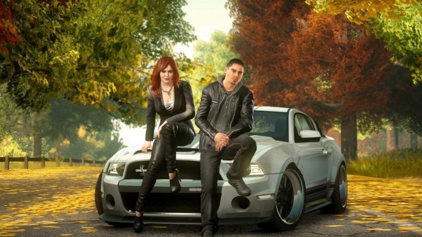 Цифровая версия Need for Speed: The Run приедет раньше срока
