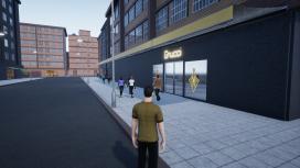Iceberg Interactive взялась за издание симулятора King of Retail