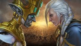 Историю World of Warcraft: Battle for Azeroth дорасскажут в романе