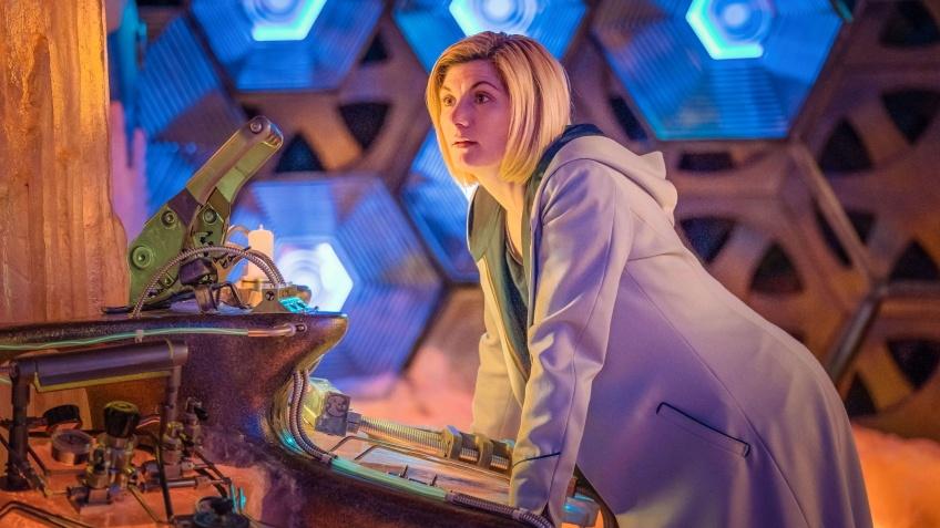 Премьера12 сезона сериала «Доктор Кто» состоится1 января 2020 года
