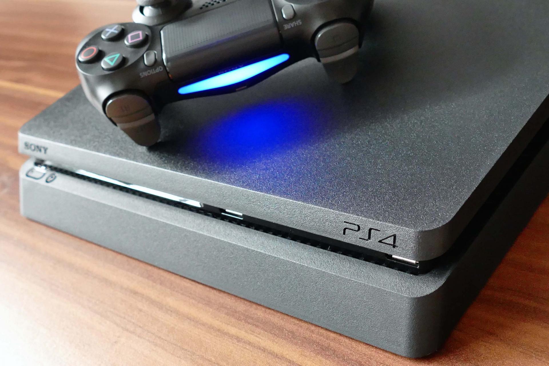 Sony прекращает производство всех моделей PS4 в Японии — кроме одной