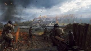 С новым патчем Battlefield5 получит DLSS-сглаживание