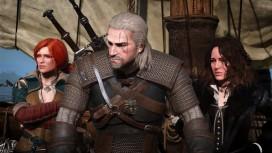 В ролике «Ведьмака 3: Дикая охота» проповедник рассказывает о мире игры