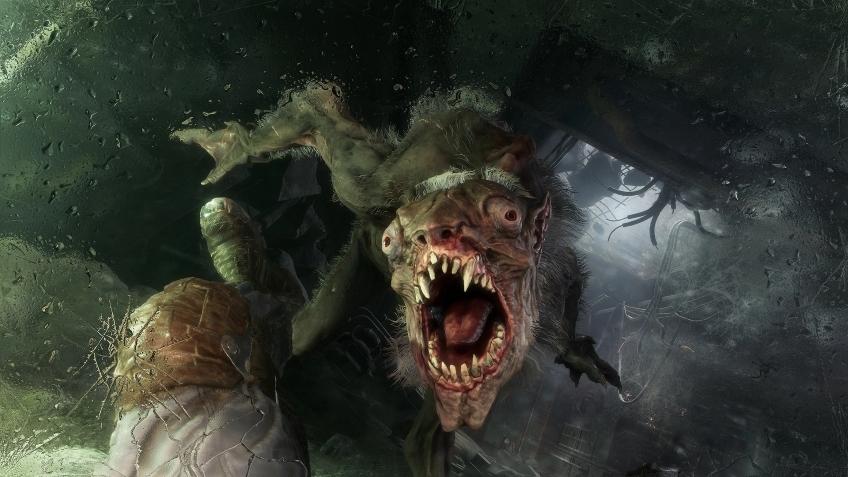 Ютуберы сравнили трейлеры Metro: Exodus с финальной версией игры
