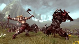 Viking: Battle for Asgard спешит на PC