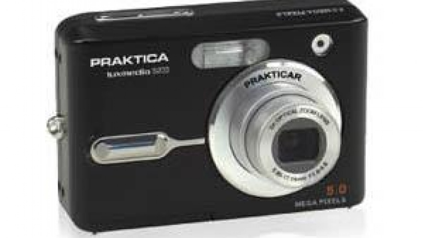 Семейство камер Praktica ширится