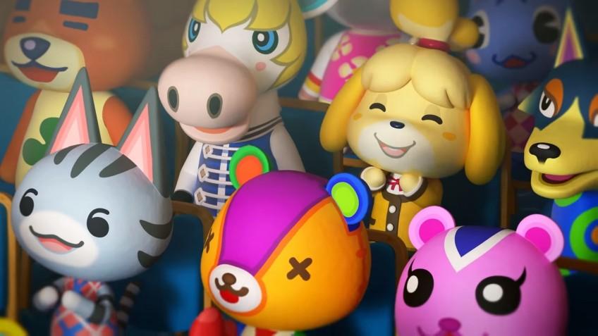 Animal Crossing: New Horizons стала лидером свежих чартов розницы Англии