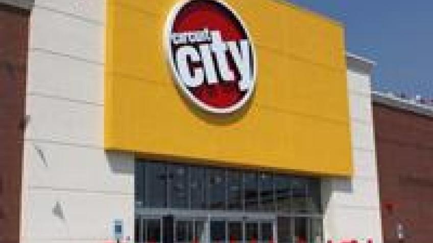Circuit City закроет 155 филиалов?