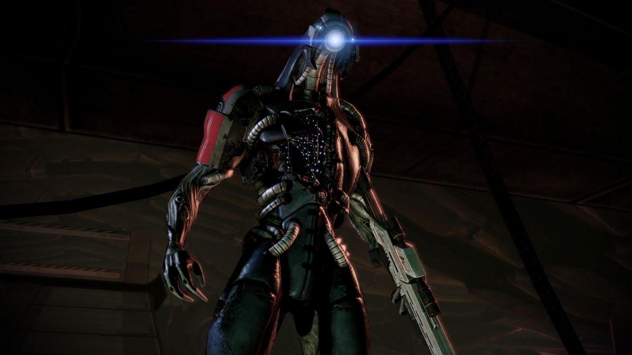 Сценарист Mass Effect Дрю Карпишин рассказал о корпоративности BioWare