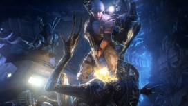 Aliens: Colonial Marines — фантастический реализм