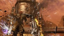 Red Faction Guerrilla Re-Mars-tered вышла с релизным трейлером