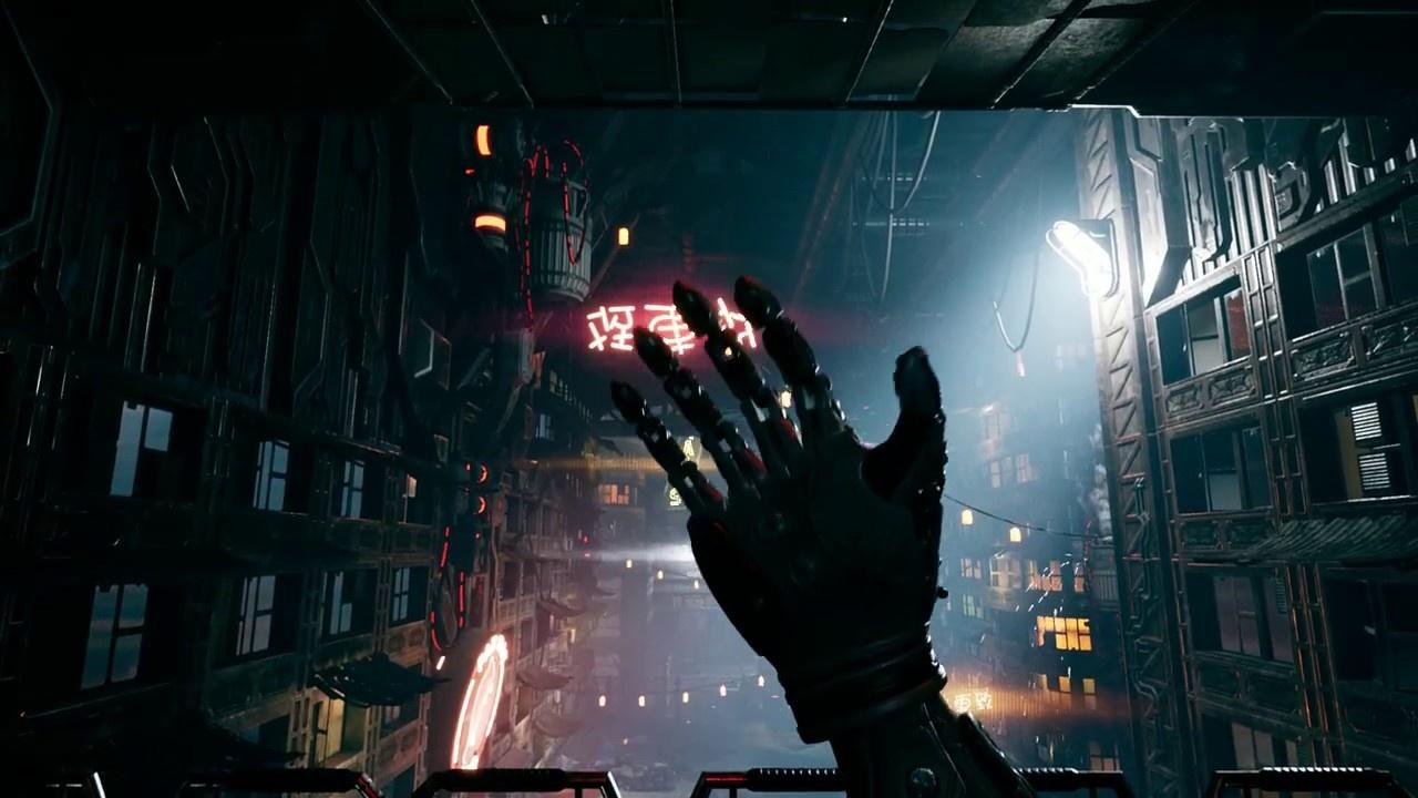 Авторы Ghostrunner объявили о сотрудничестве с 3D Realms и Slipgate