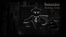 Дополнение «Блаженный сон» для Beholder вышло в Steam