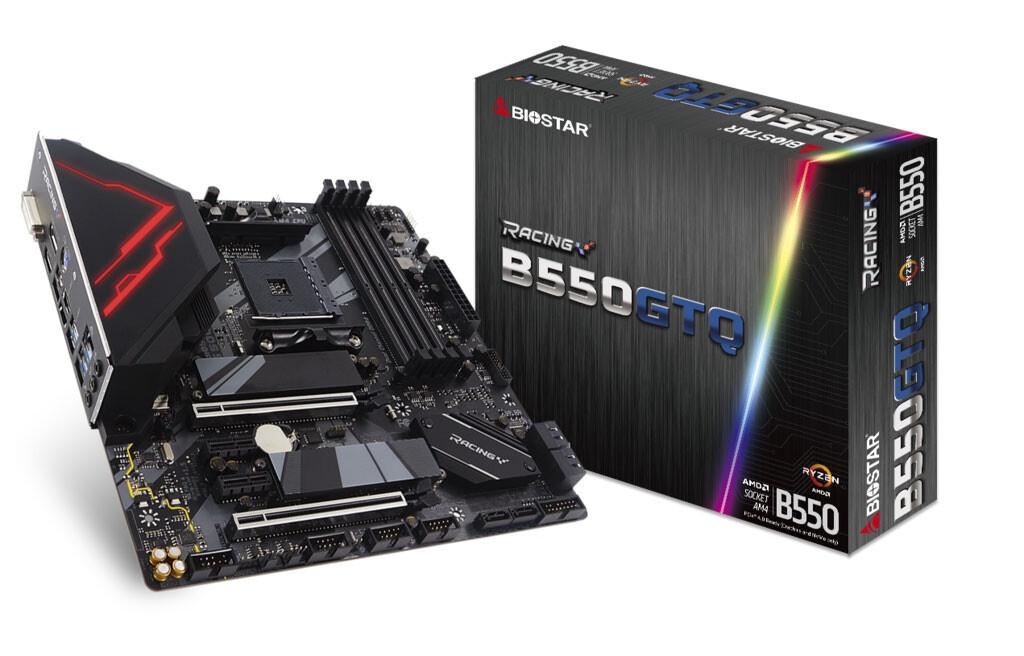 СМИ: гибридные настольные процессоры Ryzen 4000 могут не получить PCIe4.0