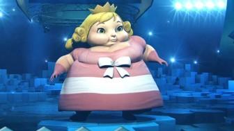 FAT Princess Adventures вышла на PS4