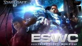 StarCraft2 на ESWC 2011, или Французское гостеприимство