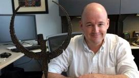 Руководитель id Software Тим Уиллитс покинет студию после24 лет работы