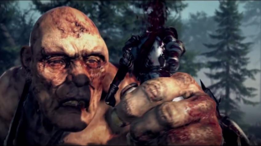 Утечка: в сети появился трейлер будущего DLC для Total War: Warhammer